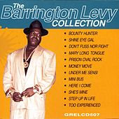The Barrington Levy Collection by Barrington Levy
