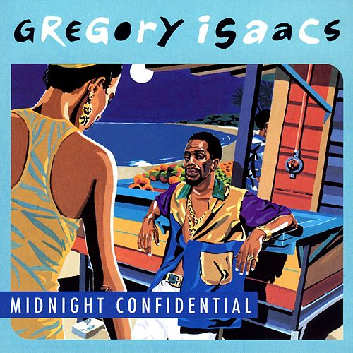 Midnight Confidential von Gregory Isaacs