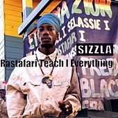 Rastafari Teach I Everything by Sizzla