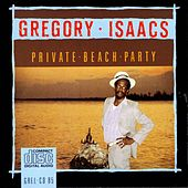 Private Beach Party by Gregory Isaacs
