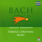 Bach, JS : Famous Christmas Music by Various Artists