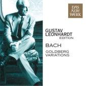 Bach, JS : Goldberg Variations by Gustav Leonhardt