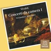 Vivaldi : Concerti da Camera Vol. 1 by Il Giardino Armonico