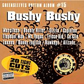 Bushy Bushy by Various Artists