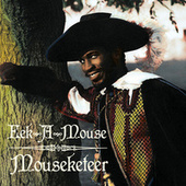 Mouseketeer by Eek-A-Mouse
