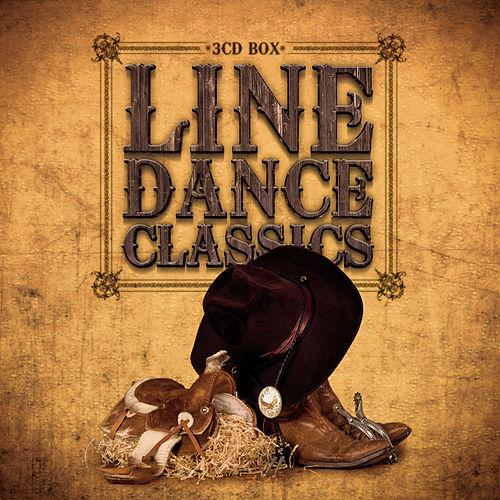 Line Dance Classics von Various Artists