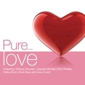 Pure... Love von Various Artists