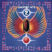 Greatest Hits 2 von Journey