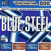 Blue Steel by Various Artists
