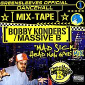 Greensleeves Official Dancehall Mix-Tape 1 by Various Artists