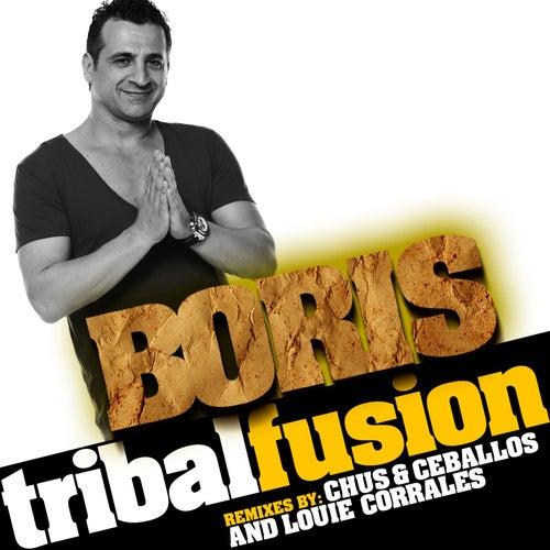 Tribal Fusion by Boris