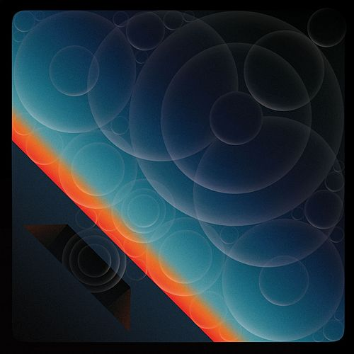 Noctourniquet by The Mars Volta
