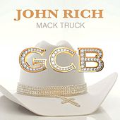 Mack Truck by John Rich