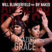 Amazing Grace by Will Blunderfield