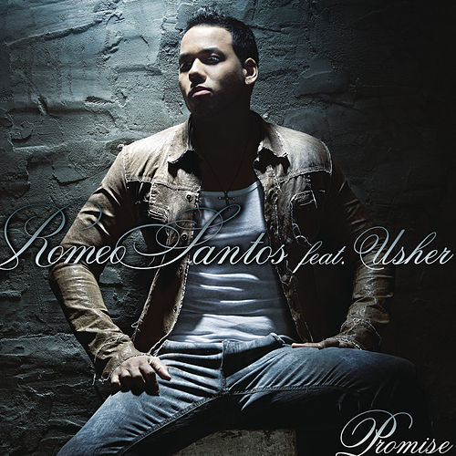 Promise by Romeo Santos