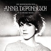 Die Mathematik der Anna Depenbusch in schwarz/weiß by Anna Depenbusch