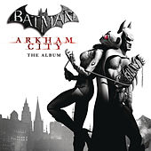 Batman: Arkham City von Various Artists