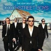The Very Best Of von Backstreet Boys