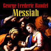 Messiah, HWV 56 by Sir Malcolm Sargent