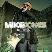 The Voice von Mike Jones