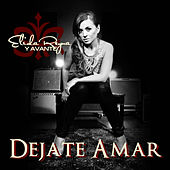 Dejate Amar by Elida Reyna
