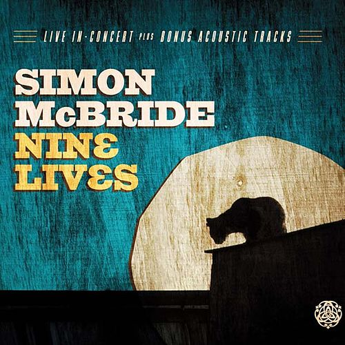 Nine Lives by Simon McBride