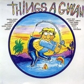 Things A Gwan by Various Artists