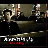 She Says von Unwritten Law