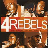 4 Rebels by Various Artists