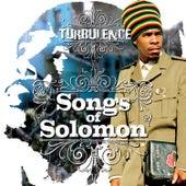 Songs of Solomon by Turbulence