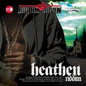 Riddim Driven: Heathen Riddim by Various Artists