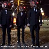 Cho Cha by Teddybears