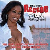 R & B Hits Reggae Style Vol. 4 by Various Artists