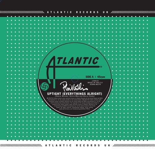 Uptight [Everything's Alright] von Phil Collins