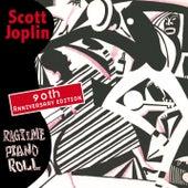 Rag Time Piano Roll von Scott Joplin