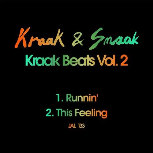 Kraak Beats Vol.2 by Kraak & Smaak