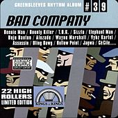 Bad Company by Various Artists