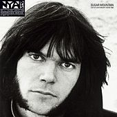 Sugar Mountain: Live At Canterbury House 1968 by Neil Young