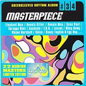 Masterpiece by Various Artists