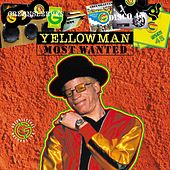 Most Wanted Series - Yellowman by Various Artists