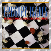 Red Rose For Gregory by Gregory Isaacs