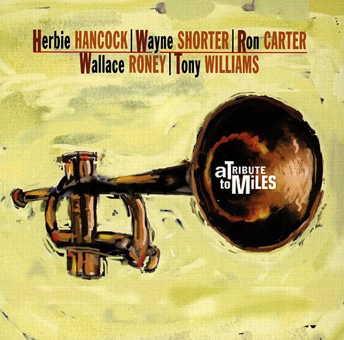 A Tribute To Miles von Herbie Hancock
