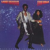 Star Walk by Larry Graham