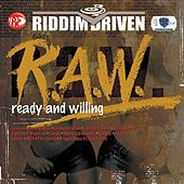 Riddim Driven: by Various Artists
