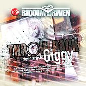 Throw Back Giggy by Various Artists