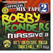 Mad Sick 90's Ragga Dancehall Mix by