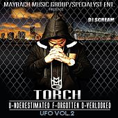Underestimated, Forgotten & Overlooked Vol. 2 by Torch