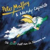 Die Zeit hält nur in Träumen an von Peter Maffay
