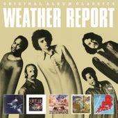 Original Album Classics von Weather Report