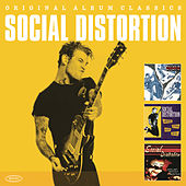 Original Album Classics von Social Distortion